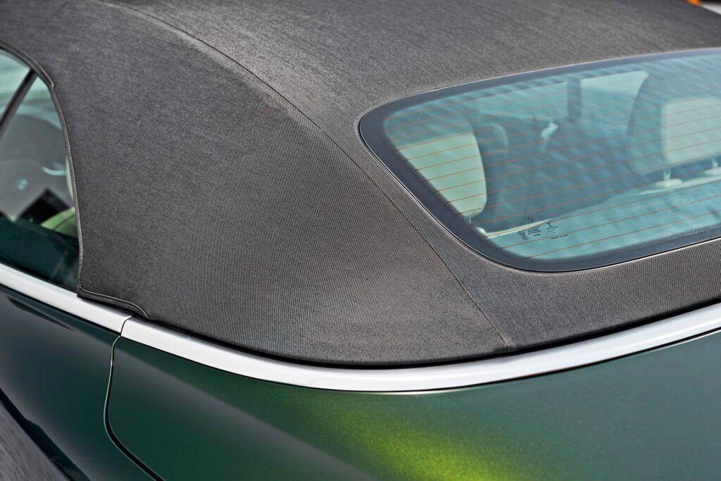 Nowe BMW serii 4 Cabriolet