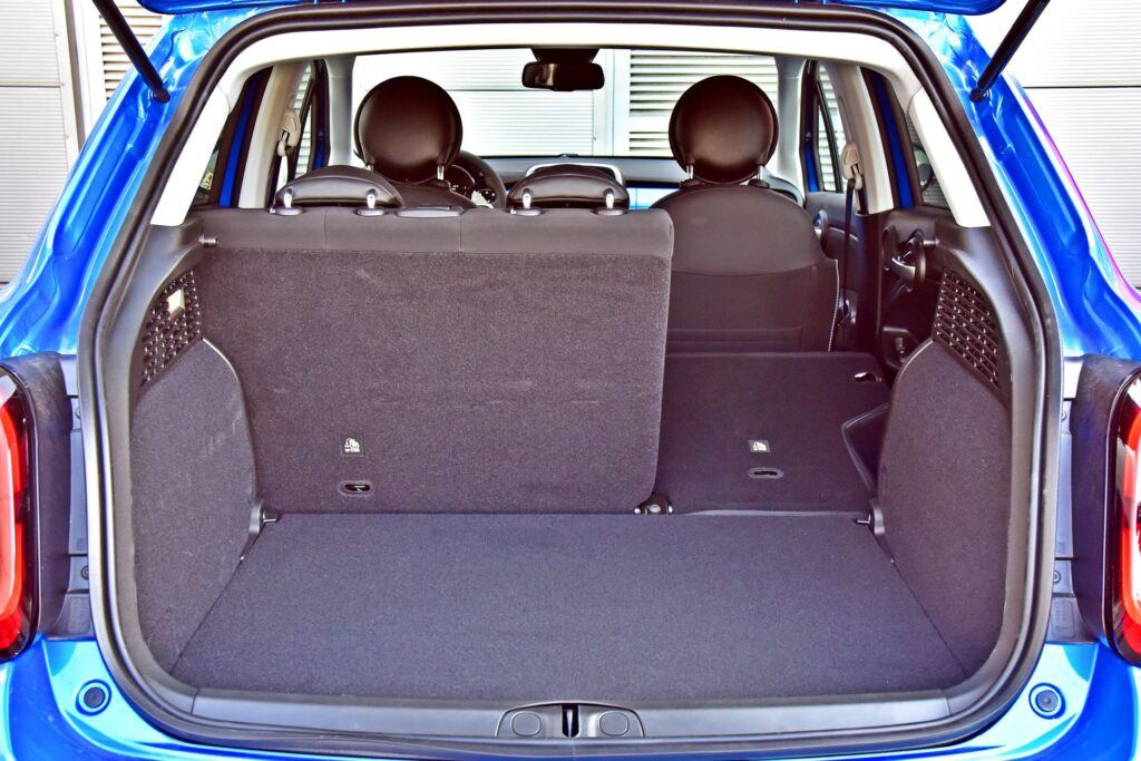 Fiat 500X (2020)