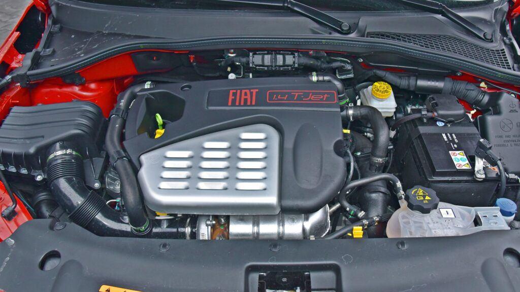 Fiat Tipo (2020)