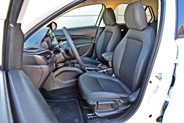 Fiat Tipo SW (2020)