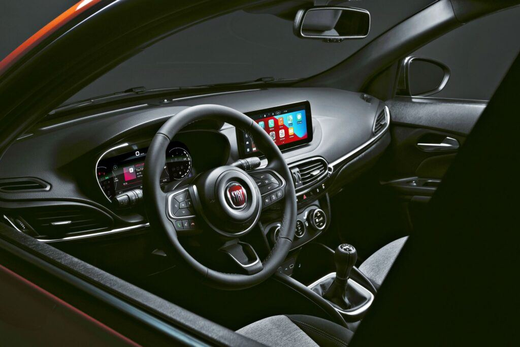 Fiat Tipo FL