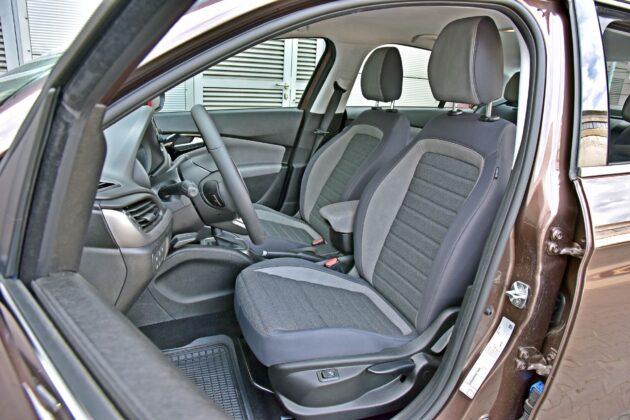 Fiat Tipo Sedan (2020)