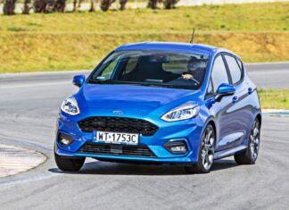 Ford Fiesta (2020). Opis wersji i cennik