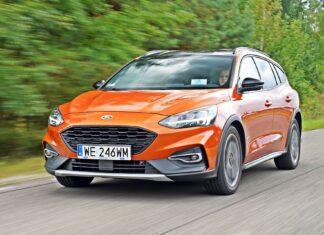 Ford Focus Active (2020). Opis wersji i cennik