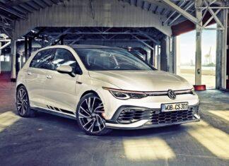 Nowy Volkswagen Golf GTI Clubsport – informacje i zdjęcia