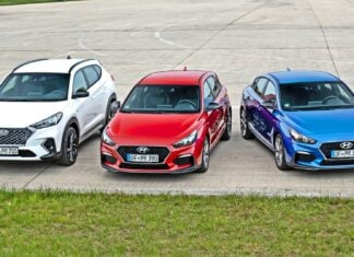 Hyundai rusza z wyprzedażą rocznika 2020. Rabaty do 14 000 zł!