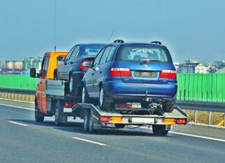 Import aut używanych. Rekordowy wrzesień