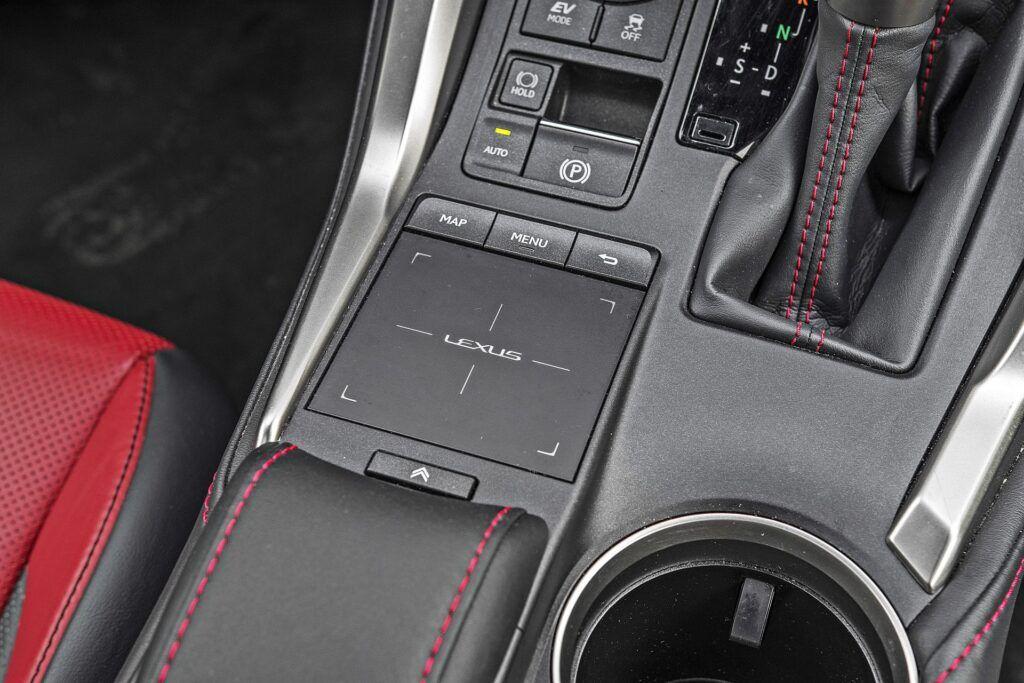 Lexus NX (2021)