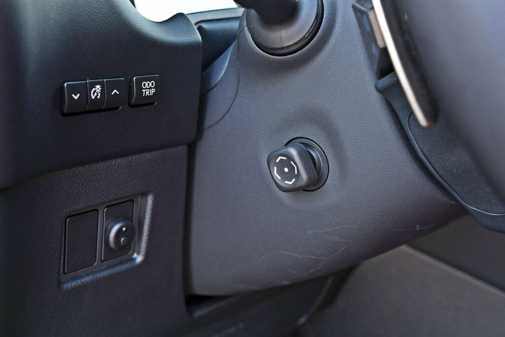 Lexus NX 300 (2020)