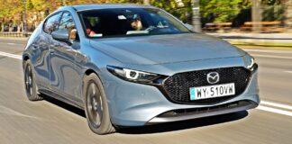 Mazda 3 (2021)