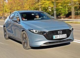 Mazda 3 (2021). Opis wersji i cennik