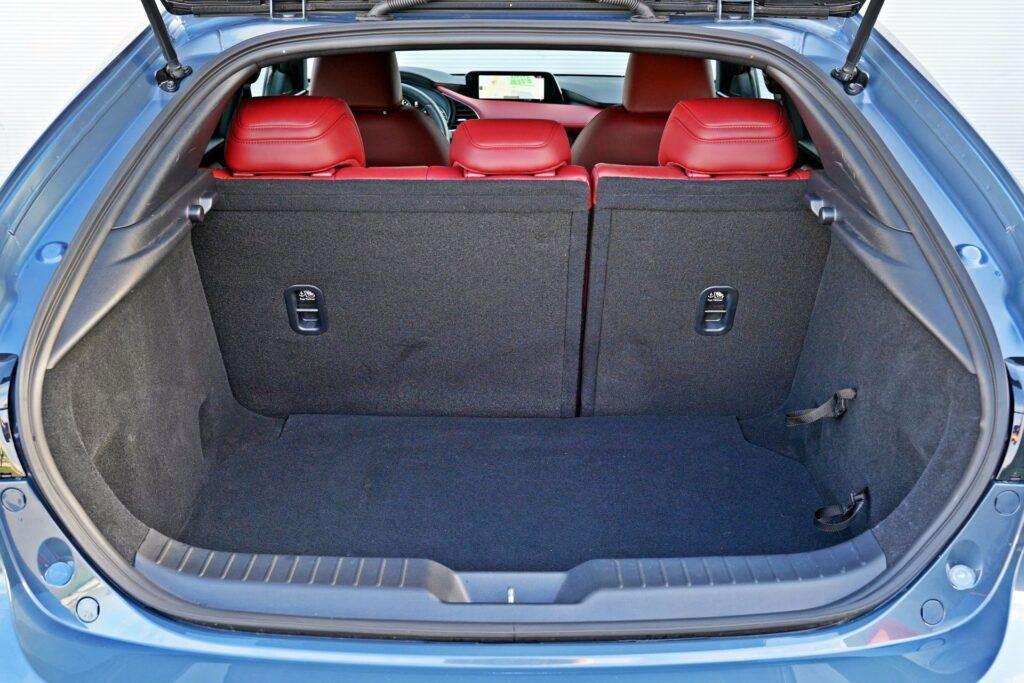 Mazda 3 (2020)