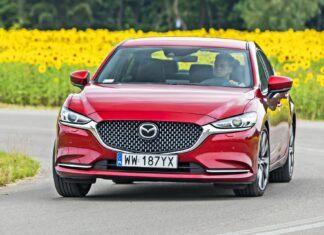 Mazda 6 (2021). Opis wersji i cennik