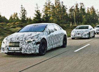 Przyszłość Mercedesa. Poznaliśmy plany marki