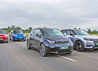 Najlepsze auta elektryczne 2020 roku – przegląd rynku