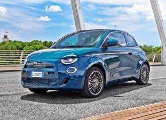 Fiat 500 La Prima (2020). Opis wersji i cennik