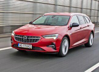 Opel Insignia (2021). Opis wersji i cennik