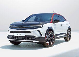 Nowy Opel Mokka (2021). Opis wersji i cennik
