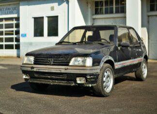 Peugeot świętuje 210-lecie marki. Z tej okazji odbuduje kultowe auto