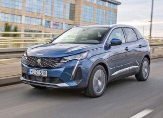 Nowy Peugeot 3008 (2021). Opis wersji i cennik
