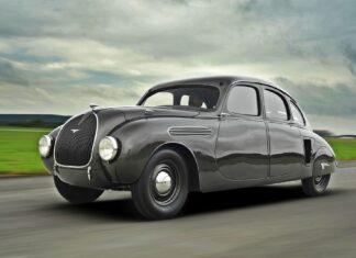 Skoda 935 Dynamic – 85 lat od premiery przełomowego modelu