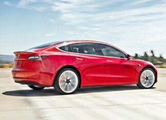 Tesla w ogniu krytyki Euro NCAP. Chodzi o Autopilota