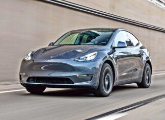 Tesla Model Y zalicza kolejną wpadkę. Nie uwierzysz, co się stało!