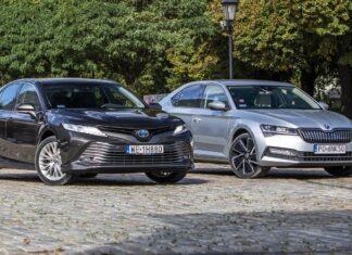 Samochody hybrydowe – w czym zwykła hybryda jest lepsza od plug-ina?