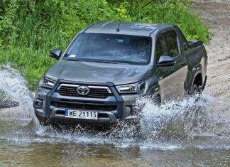 Toyota Hilux (2021). Opis wersji i cennik