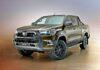 Nowa Toyota Hilux (2020)