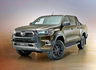 Nowa Toyota Hilux (2021). Opis wersji i cennik