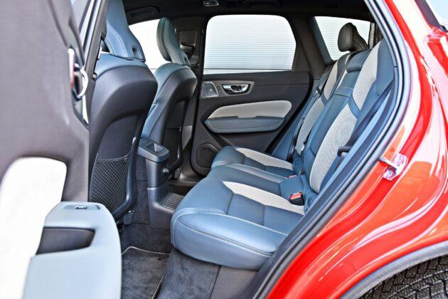 Volvo XC60 (2020)