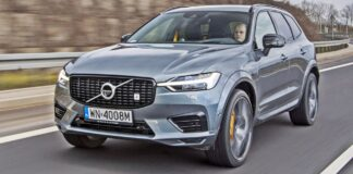 Volvo XC60 T8 Polestar Engineered (2020)