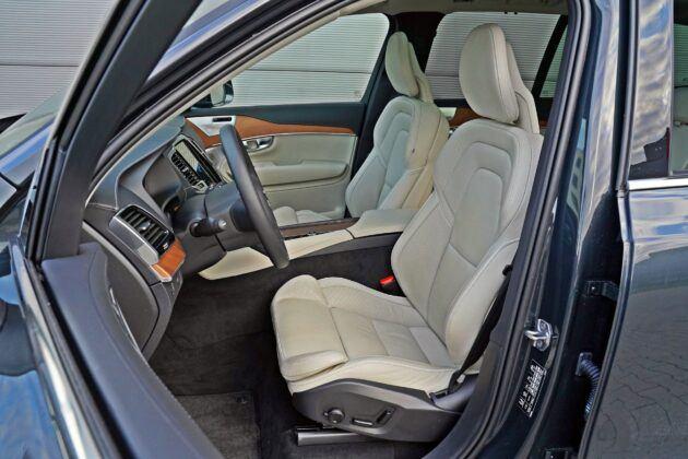 Volvo XC90 (2020)
