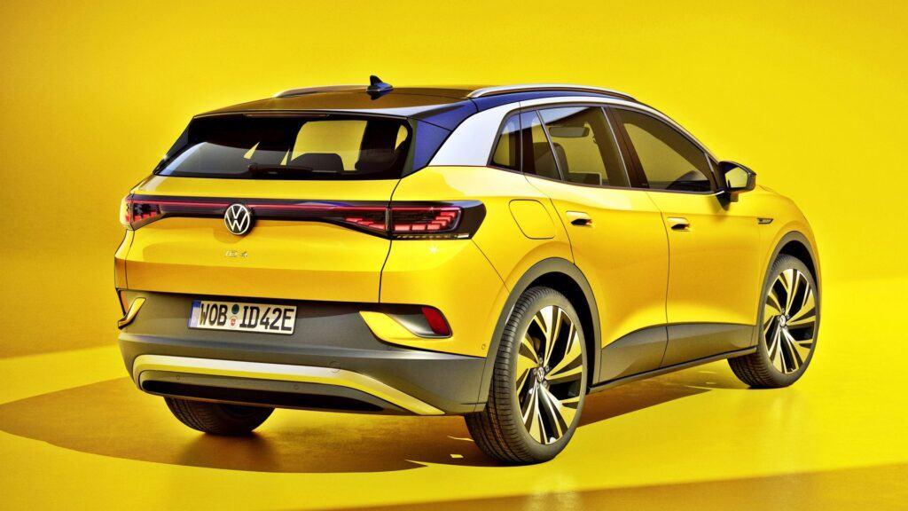 Volkswagen ID.4 1ST (2020)
