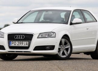 Używane Audi A3 II (8P; 2003-2012) - który silnik wybrać?