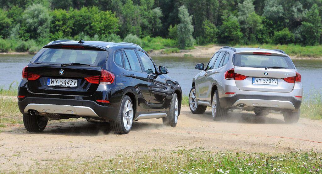 BMW X1 (E84) 10