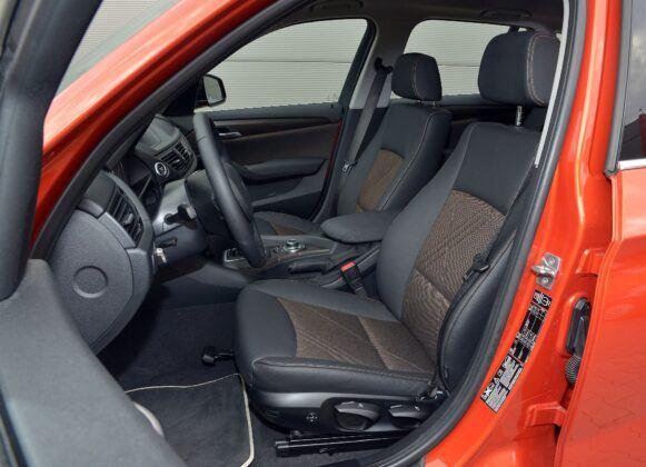 BMW X1 (E84)