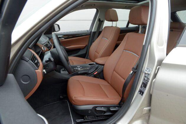 BMW X1 (E84) 24