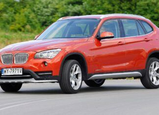 Używane BMW X1 I (E84; 2008-2015) - opinie, dane techniczne, typowe usterki