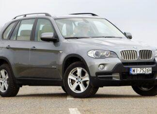 Używane BMW X5 II (E70; 2006-2013) - który silnik wybrać?