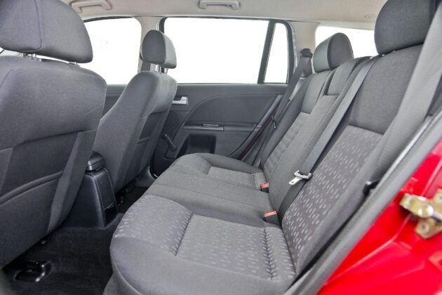 Ford Mondeo III 03