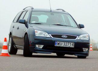 Używany Ford Mondeo III (2000-2007) - opinie, dane techniczne, typowe usterki