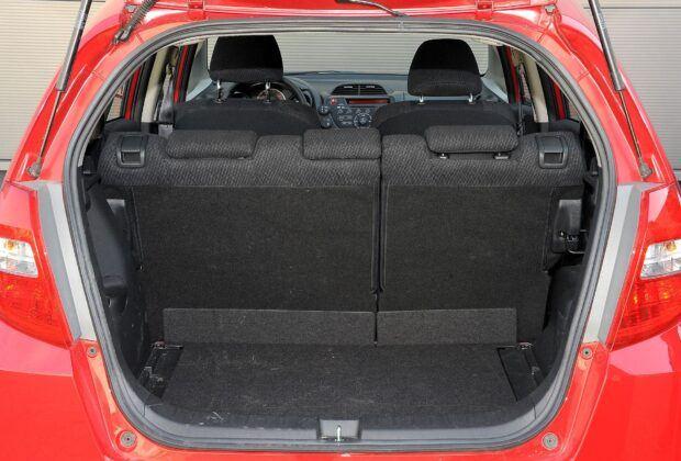 HONDA Jazz III FL 1.4 i-VTEC 100KM 5MT WN2901C 04-2011