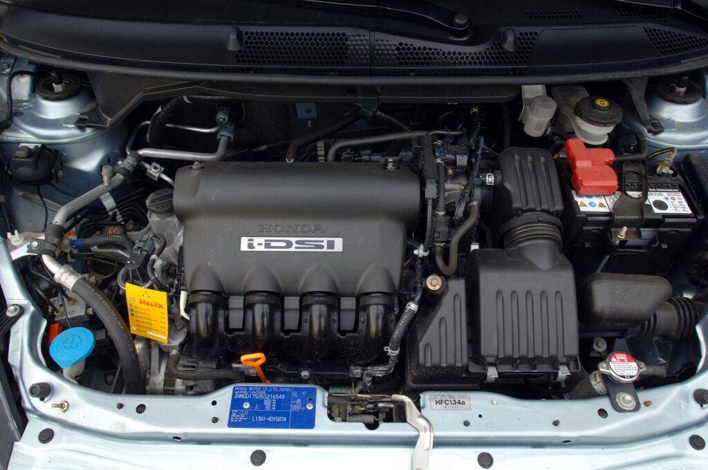 HONDA Jazz II FL 1.4 i-DSI 83KM 5MT WN49746 06-2005