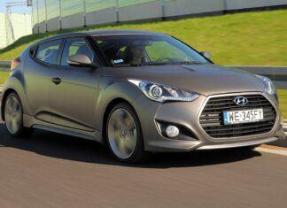 Używany Hyundai Veloster I (2011-2018) - opinie, dane techniczne, typowe usterki