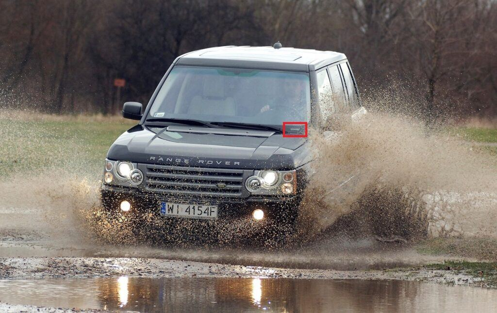 Land Rover Range Rover Vogue III 02