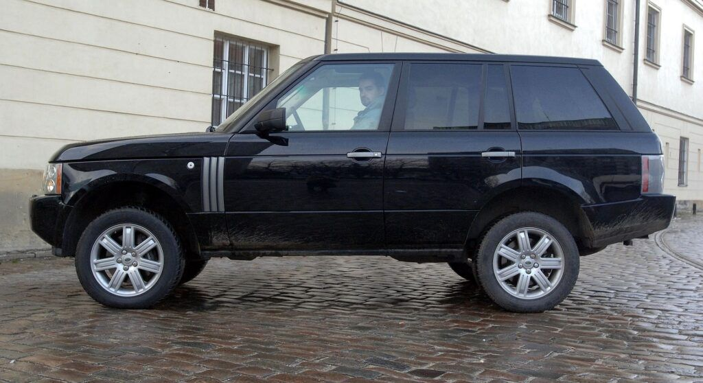 Land Rover Range Rover Vogue III 06