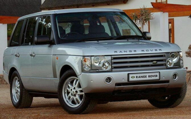Land Rover Range Rover Vogue III 07