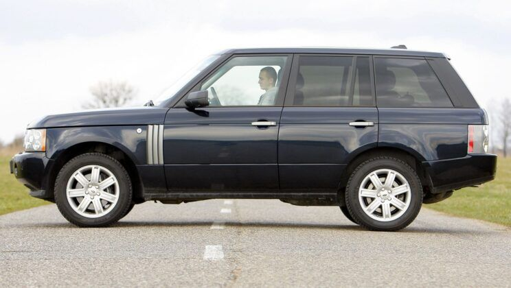 Land Rover Range Rover Vogue III 09